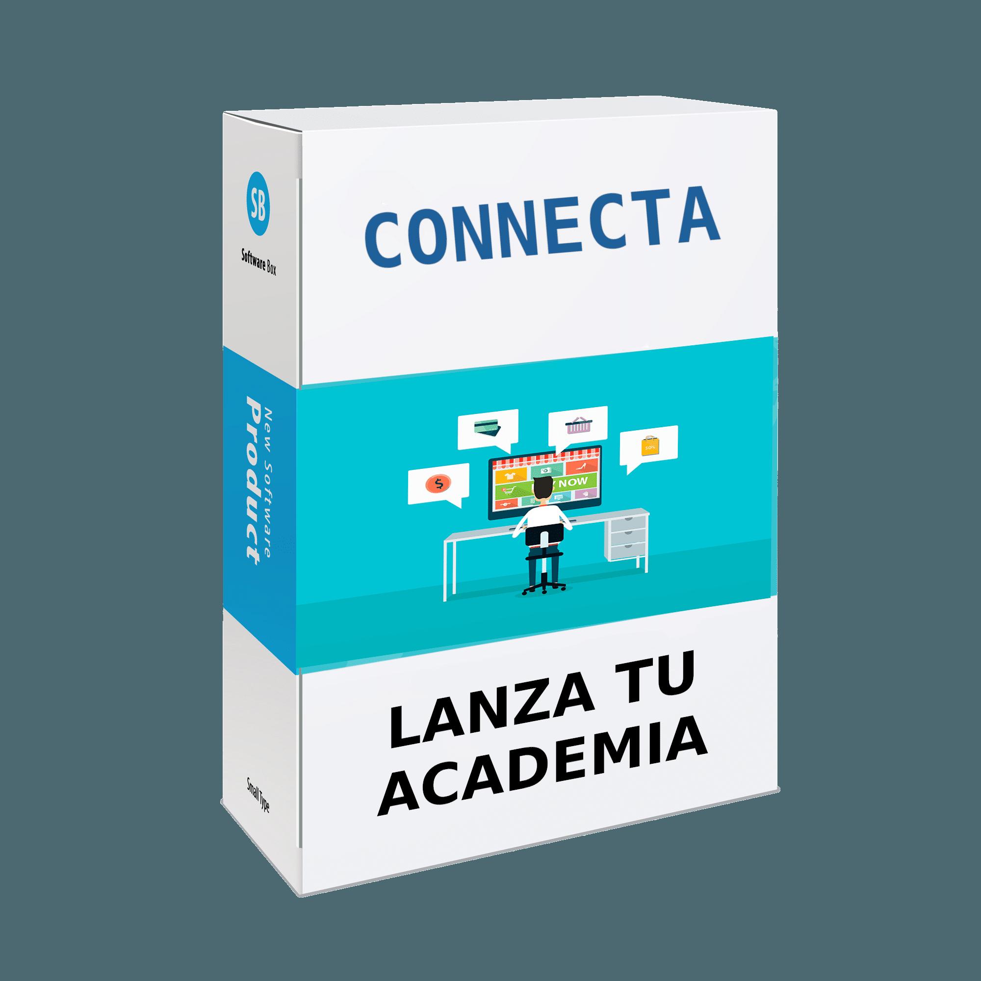 CONNECTA Academa Online