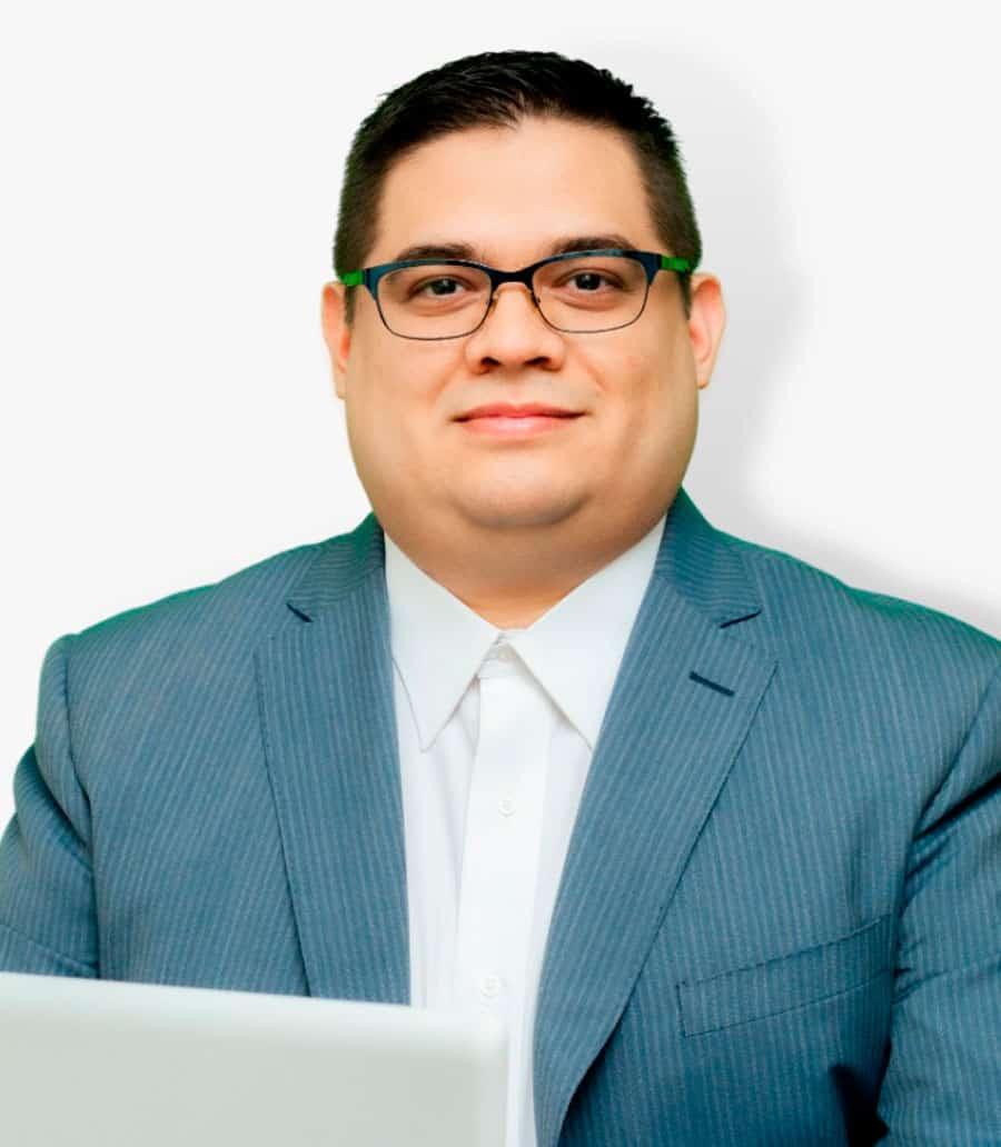 Carlos Ricaño